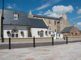 Dumfries Arms Hotel, hotel in Cumnock