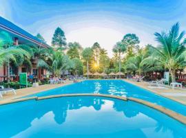 Peaceful Resort Koh Lanta, resort in Ko Lanta