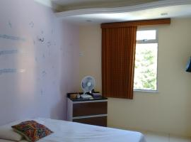 Condomínio Caribe, hotel in Caucaia