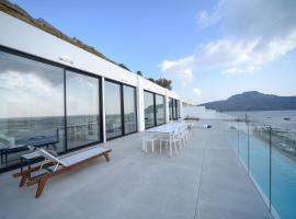 Villa Nostos Plakias, hotel with pools in Plakias