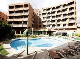 Hotel Agdal, hôtel à Marrakech près de: Gare de Marrakech
