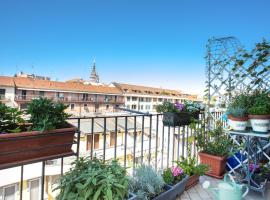 Casa Alessandro, hotel a Novara