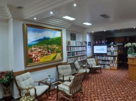 Hotel Cesmeli, отель в Бурсе
