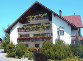 Landhotel Schönblick, Hotel in Dietmannsried