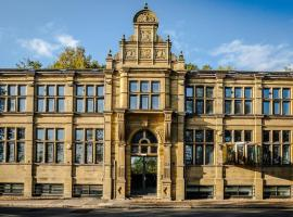 Excelsior House, hotel in Huddersfield