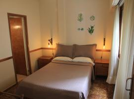 Hotel O Sole Mio, hotel en Mar del Plata