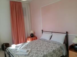 Dimitris Apartments, apartment in Sounio