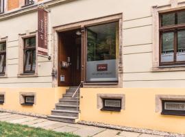 athome IHR Apartment, Ferienwohnung in Chemnitz