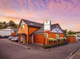 Chelsea Park Motor Lodge, motel in Nelson