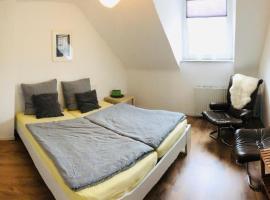 Tolles 3 Zimmer Apartment in der Narrenstadt Dülken für max. 5 Personen, Ferienwohnung in Viersen