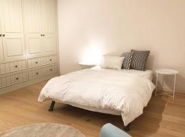 Guest Suite near Assuta, מלון ליד רמת החייל, תל אביב
