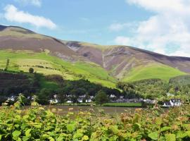 Long Mynd, pet-friendly hotel in Ambleside