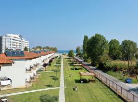 Olympion Melathron Villas, ξενοδοχείο στον Πλαταμώνα