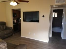 Southwest Tucson Gateway, apartment in Tucson