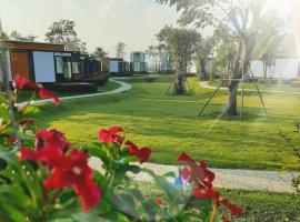 AKKARA RESORT&VILLA, hôtel à Chiang Rai