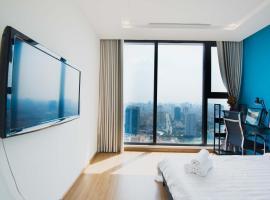(Central of HANOI) LUXURY APARTMENT VINHOMES METROPOLIS, căn hộ dịch vụ ở Hà Nội