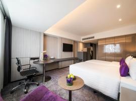 Hotel Verve, hotel in Sukhumvit, Bangkok