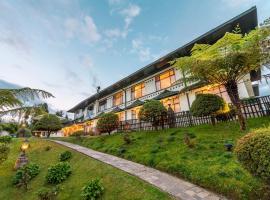 The Elgin Mount Pandim, hotel near Barsey Rhododendron Sanctuary, Pelling