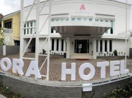 Aurora Hotel Siliwangi, hotel in Cirebon