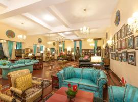 The Elgin Norkhill - Resort and Spa, spa hotel in Gangtok