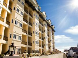 LADALAT Hotel, spa hotel in Da Lat