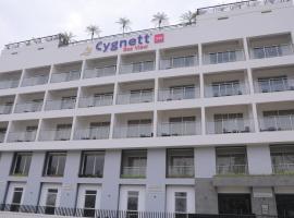 Cygnett Inn Sea View, hotel near Digha Beach, Digha