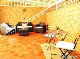 NE-ROL DREAM by HelloApartments, hotel en Candelaria