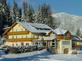 Hotel Gasthof Buchbauer, Hotel in Bad St. Leonhard im Lavanttal