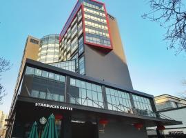 Livefortuna Hotel, готель у Пекіні