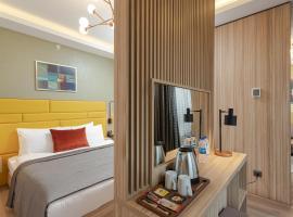 ROX Hotel Ankara, hotel in Ankara