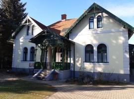 Szalay Villa, hotel in Veszprém