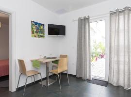 Apartment Lauro Opatija, ground floor, parking, near sea, apartment in Opatija