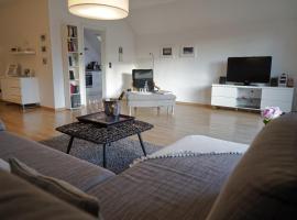 Ferienwohnung Salz und mehr...., apartment in Bad Sassendorf