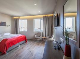 Hotel Vestmannaeyjar, hótel í Vestmannaeyjum