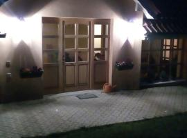Usadlosť WIJOLETE, hotel v destinácii Brezno