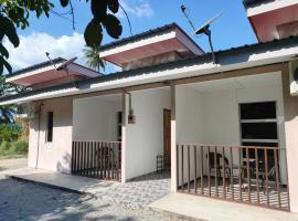 Kashaway Guesthouse Langkawi, guest house in Pantai Cenang