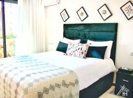 AiM HOUSE, appartement à Marrakech