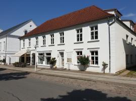 DTS Appartements, Hotel in der Nähe von: Circus von Putbus, Putbus