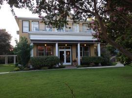King William Manor, villa in San Antonio