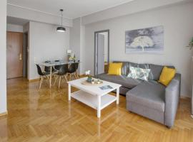 Cozy apartment in Syntagma-Plaka by GHH, apartament a Atenes