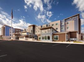 Residence Inn Richmond, hotel in Midlothian