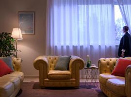 Hotel Dorè, hotel in Castelnuovo del Garda