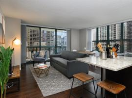 Kasa Chicago River North Apartments, serviced apartment in Chicago