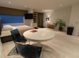 TamTam Studio, apartment in Rotterdam