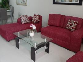 Casa Amoblada de 3 Habitaciones, pet-friendly hotel in Chiclayo