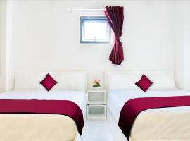 AHA Hoang Van Homestay Nha Trang, hotel near Thap Ba Hot Spring Center, Nha Trang