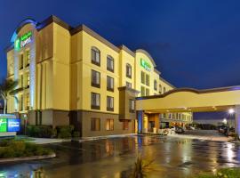 Holiday Inn Express San Francisco Airport North, hotel near San Francisco International Airport - SFO,