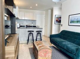 Authentic Modern 1BR In Barranco, apartment in Lima