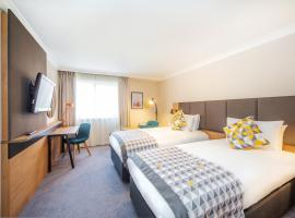 Holiday Inn Reading South M4 Jct 11, an IHG Hotel, hotel in Reading
