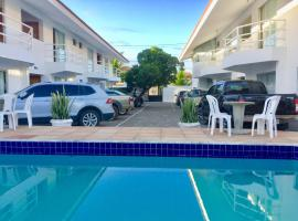 Beverly Hills Flat, apartment in Porto Seguro